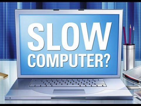 How To Make Your Computer Faster Desktop/Laptop (Windows 7, 8,Vista, and XP)