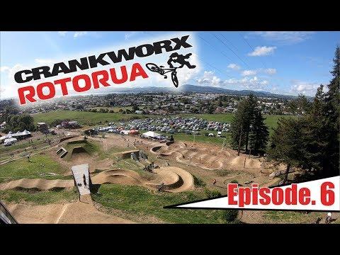 My 9to5 (Crankworx Rotorua) Ep. 6