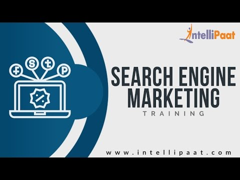SEM Tutorial | SEM Training | SEM Online Training - Youtube