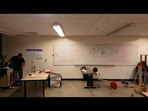 Rube Goldberg Engr215 - The Crushers