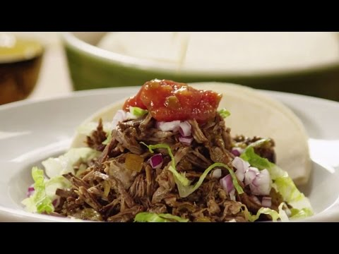 How to Make Mexican-Style Beef | Slow Cooker Recipes | Allrecipes.com