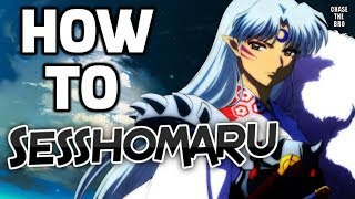 Dark Souls 3 How To Sesshomaru