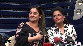 Pooja Bhatt REVEALS Shocking Truth About Richa Chadha   Cabaret
