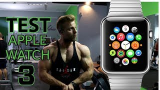 Seks Zamiast Cardio?! Test Apple Watch | Saiyan Flex