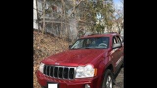 P0456 Jeep
