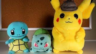 Download Pokemon Talk #52: Detective Pikachu Video