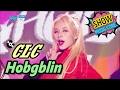 [HOT] CLC - Hobgoblin, CLC - 도깨비 Show Music core 20170218