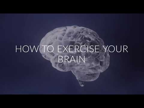 Brain Exercises to Keep Your Mind Sharp