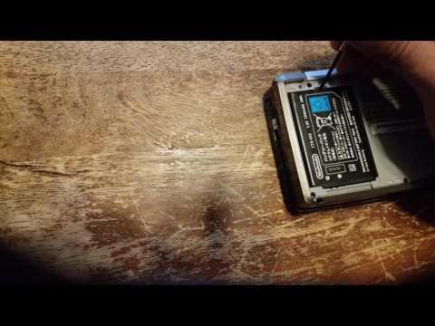 Nintendo 3DS Error - No Wireless Internet, Shuts Off Automatically