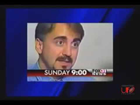 The Stan Romanek UFO Story