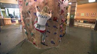 Climbing Walls | How It