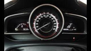 Mazda 3 Skyactiv Uzun Yol  Benzin Yakıt Ortalaması