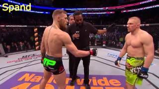 Download Connor Mcgregor vs Dennis Siver KB-UFC Video