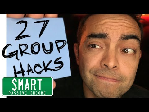 Facebook Groups for Business 👉 (27 Hacks and Tips)
