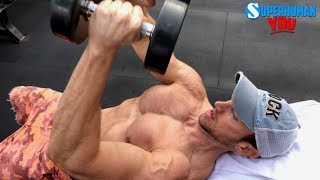 3 Upper Chest Exercises You