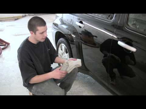 Auto Detailing : How to Clean 3M Tape From Your Car