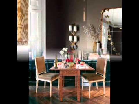Creative Dining room table decorating ideas
