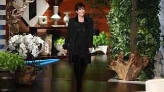 Kris Jenner Talks Splitting Up the Family