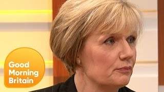 Woman Conned Out of £100,000 Gets Revenge  | Good Morning Britain