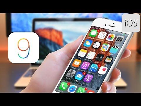 iOS 9 beta 2, análisis de novedades