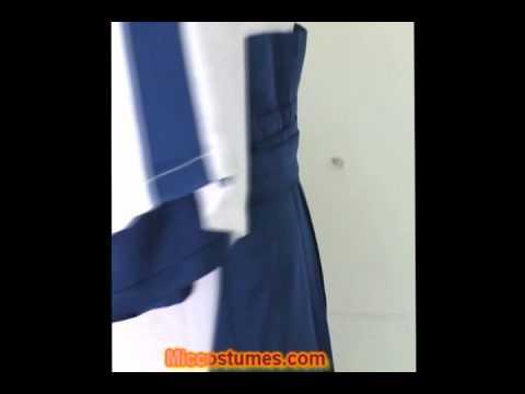 Miccostumes.com - Bleach Shinigami Academy Cosplay Uniform