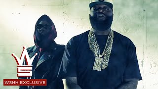 "Bleu Davinci ""Rich Nigga Walk Thru"" feat. Rick Ross (WSHH Premiere - Official Music Video)"