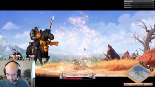 Albion Online Mass PvP: 8 vs 15 [Spear] - PakVim net HD Vdieos Portal