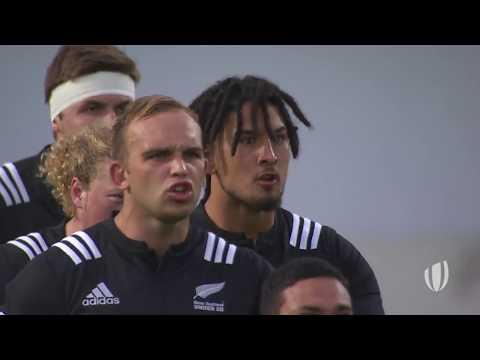 HIGHLIGHTS: New Zealand Under 20 v Australia - 2018