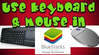 Real Racing 3 BlueStacks PC mapping touch with AURORA KEY