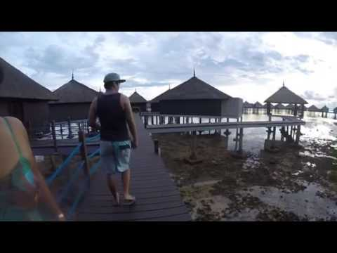 4th Anniversary Trip (Part 2) • Huma Island Palawan