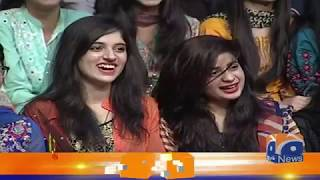 Khabarnaak | Aaj Dummy Museum Mai NAB FIA Aur FBR | 20th July 2019