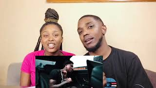 YoungBoy Never Broke Again - Unchartered Love [Official Music Video Reaction] With My Girlfriend