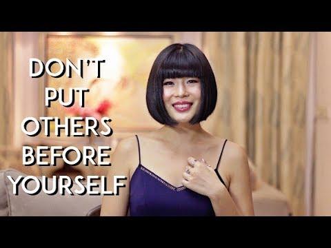 Self-Love Isn't Selfish - Happiness Vlog