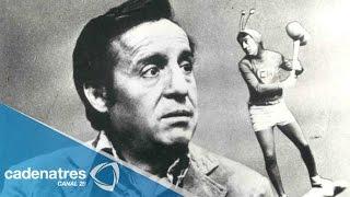 En Compañía De… Homenaje A Roberto Gómez Bolaños 'chespirito'  30/11/14