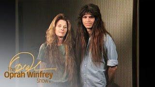 Couple (Finally) Update Their Hairstyles | The Oprah Winfrey Show | Oprah Winfrey Network
