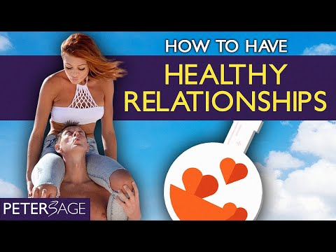 [Audio Podcast] Emotional Maturity and Healthy Relationships | Relationship Advice