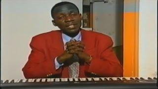 Charles MOMBAYA dans Jehovah Shalom