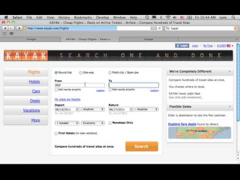 HTML5 Developer Tutorial: New Input Types for Web Forms
