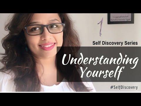 Understanding Yourself - The Key