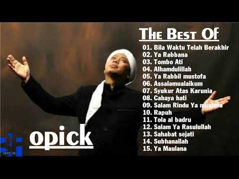 Download lagu terbaik || opick - all album || Lagu Tembang Kenangan Terbaik Sepanjang Masa MP3 Gratis