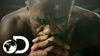 Idris Elba: Fighter | Trailer | NEW TO DISCOVERY | TUESDAYS @ 10PM