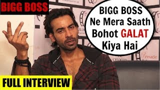 Arhaan Khan SHOCKING Interview After EVICTION From Bigg Boss 13 House FULL Video