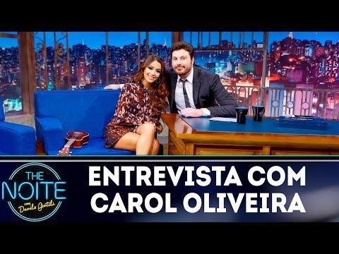 Xxx Mp4 Entrevista Com Carol Oliveira The Noite 15 03 19 3gp Sex