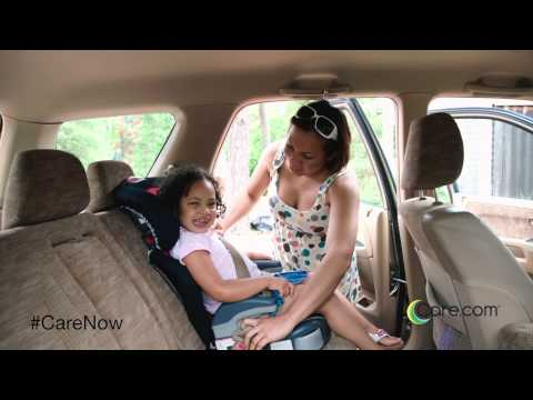 Care.com: What to Look For in a Babysitter