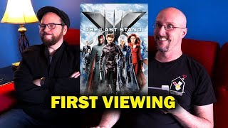 Download X-Men: The Last Stand - First Viewing Video