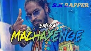 Emiway 2 -MachayengeVideo Rap song 2020 | Latest Hindi Rap  2020 | Indian Hip Hop