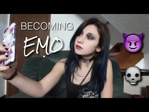 BECOMING EMO