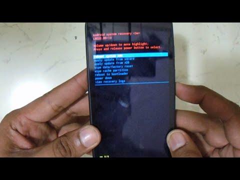 Motorola Moto E Eazy Pattern Reset And Hard Reset  Youtube