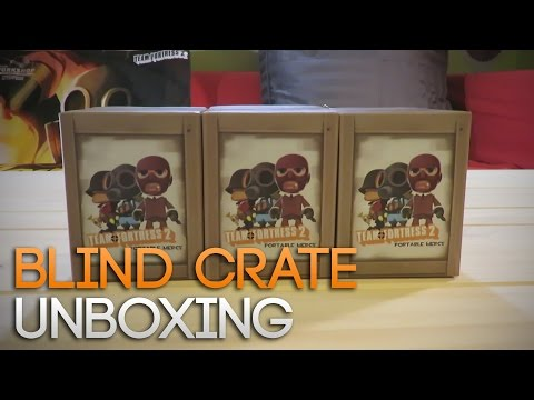[TF2] Blind Box Unboxing!