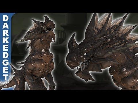 Spore - Reaper Queen [ARK:Aberration]